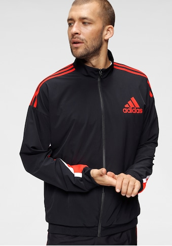 adidas Performance Trainingsjacke »FULLZIP TRACKTOP« kaufen