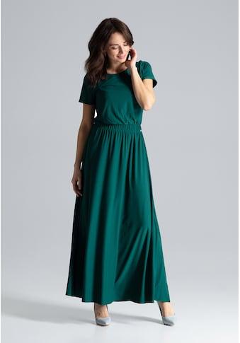 LENITIF Abendkleid in Maxi - Länge kaufen