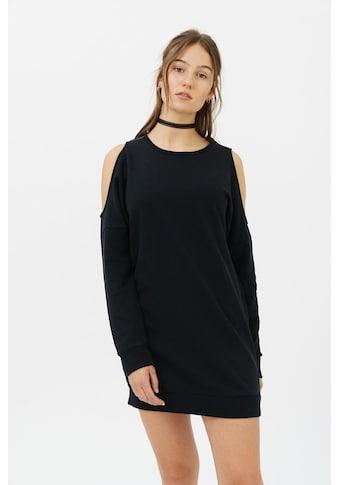 trueprodigy Sweatshirt »Sarah«, im Cold-Shoulder-Look kaufen