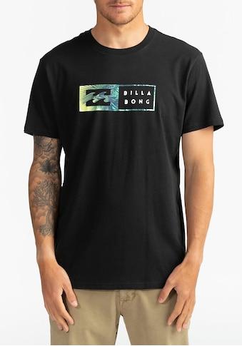 Billabong T-Shirt »INVERSED« kaufen