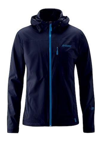 Maier Sports Funktionsjacke »Zonda M«, perfekt für sportliche Wanderungen kaufen