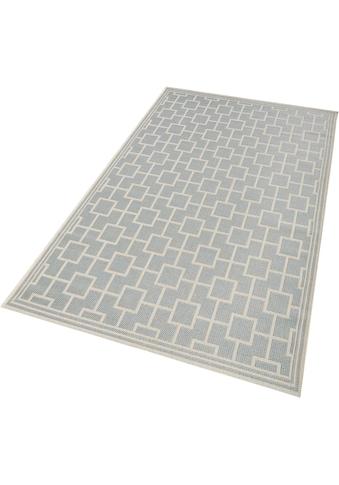 bougari Teppich »Bay«, rechteckig, 4 mm Höhe, Sisal-Optik, In- und Outdoorgeeignet,... kaufen