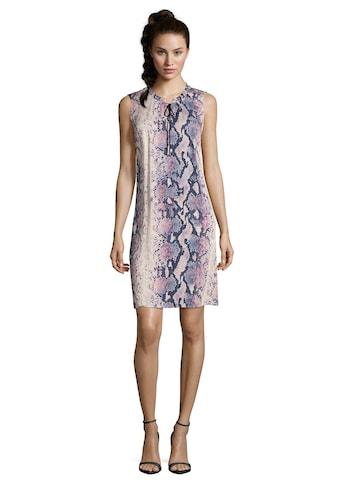 Betty&Co Sommerkleid »mit Rüschen« kaufen