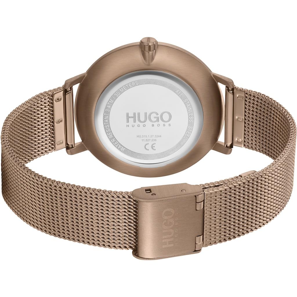 HUGO Multifunktionsuhr »#EXPRESS, 1540052«
