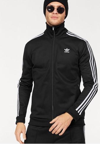 adidas Originals Trainingsjacke »FRANZ BECKENBAUER TRACKTOP« kaufen