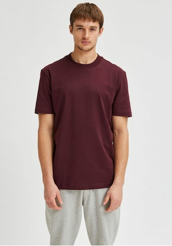 SELECTED HOMME T-Shirt »RELAXCOLMAN200« kaufen