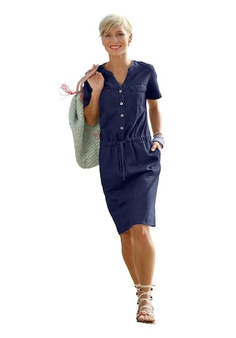 Casual Looks Blusenkleid »Kleid« kaufen