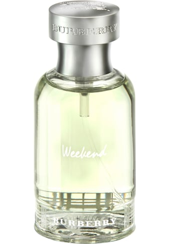 BURBERRY Eau de Toilette »Weekend Men« kaufen
