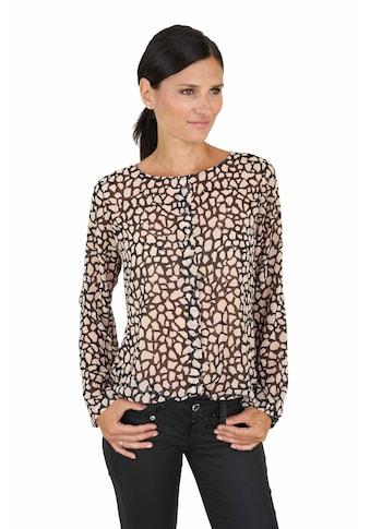 Seidel Moden Klassische Bluse, Made in Germany kaufen