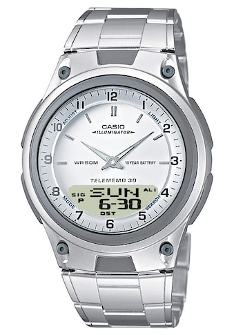 Casio Collection Chronograph »AW-80D-7AVES« kaufen