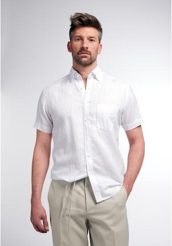Eterna Businesshemd »REGULAR FIT«, Leinen Hemd kaufen
