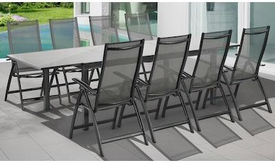 MERXX Gartenmöbelset »Vicenza« kaufen