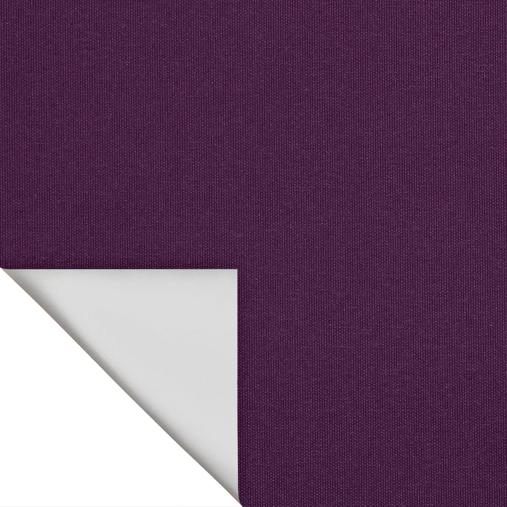 LICHTBLICK Seitenzugrollo »Verdunkelungsrollo Haftfix«, verdunkelnd, Perlreflex-beschichtet-energiesparend, ohne Bohren, freihängend, mit Saugnapf