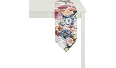 APELT Tischband »1108 Herbstzeit«, Digitaldruck kaufen