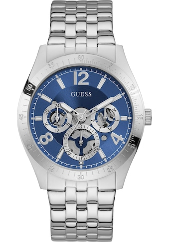 Guess Multifunktionsuhr »VECTOR, GW0215G1« kaufen