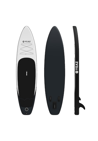 YEAZ Inflatable SUP-Board »NALANI - EXOTREK -«, (5 tlg.), inkl. Alu-Paddel, Handpumpe,... kaufen