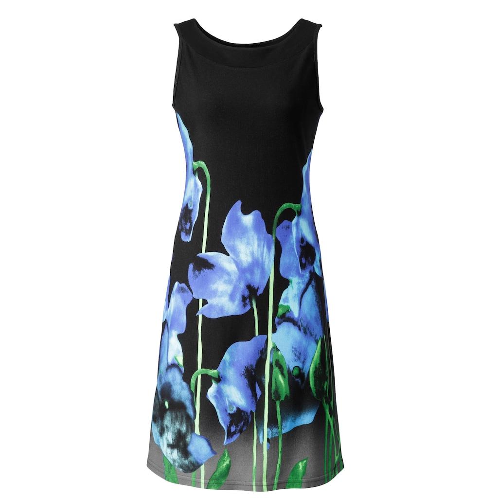 Aniston SELECTED Sommerkleid, im zeitlosen Dessin