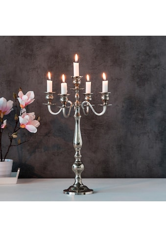 BOLTZE Kerzenleuchter »Varas« kaufen