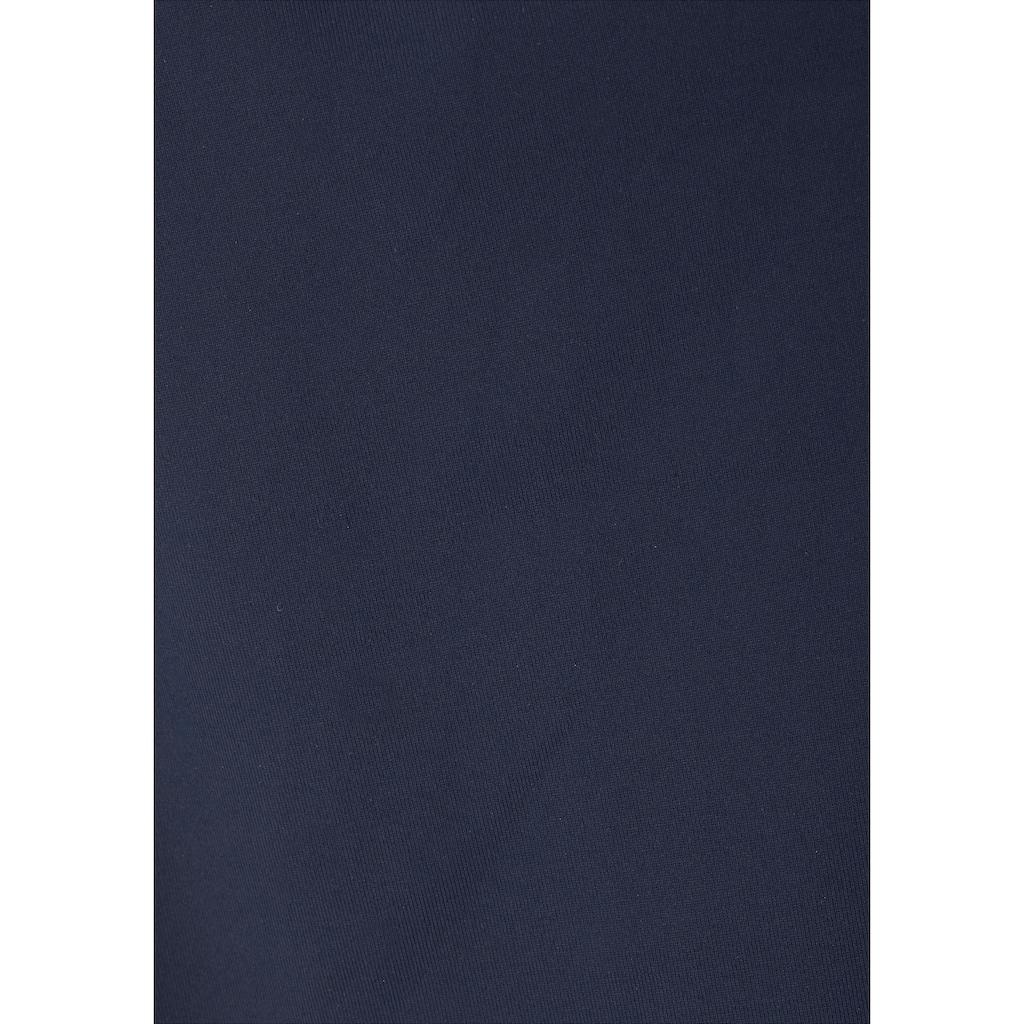 LASCANA Tankini-Top »Italy«, in Oversize-Form