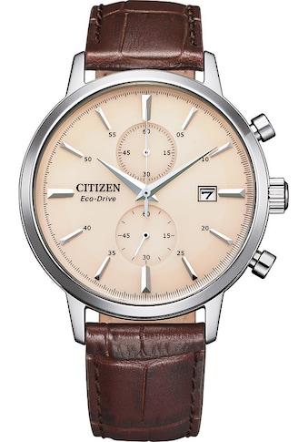 Citizen Chronograph »CA7061-26X« kaufen