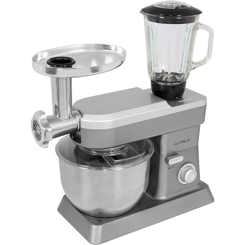 Gutfels Küchenmaschine »KM 8101 si«