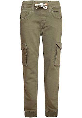 Pepe Jeans Cargohose »CHASE CARGO« kaufen