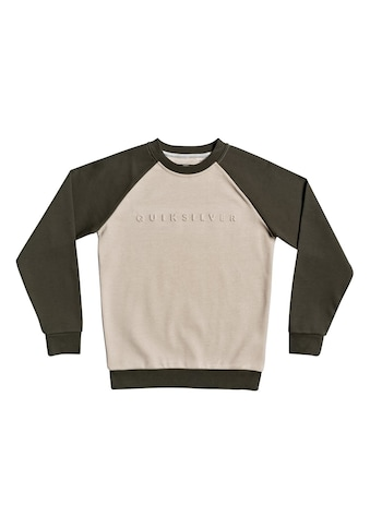 Quiksilver Sweatshirt »Berry Patch« kaufen