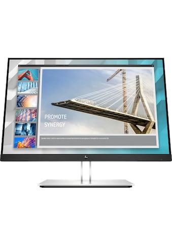 """HP LED-Monitor »E24i G4«, 60,96 cm/24 """", 1920 x 1200 px, WUXGA, 5 ms Reaktionszeit, 60 Hz kaufen"""