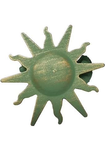 indeko Dekoklammer »Sonne B« kaufen