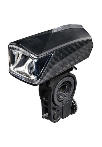 Hama Fahrradlicht Frontlicht Profi inkl. Batterie u. Halterung kaufen