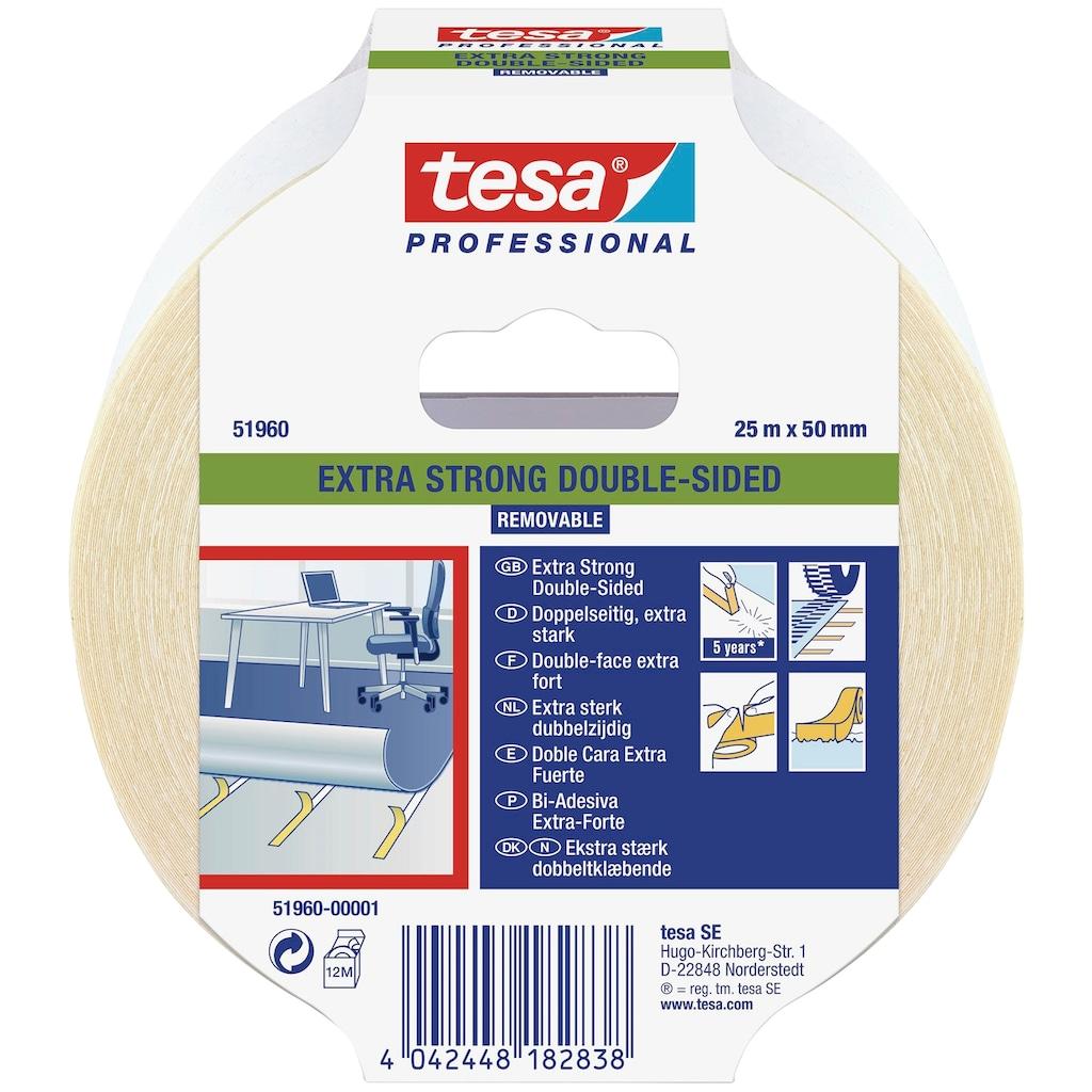 Bodenmeister Verlegeset, Messer, Klingen, Tesa Verlegeband (Teppich, Vinyl)
