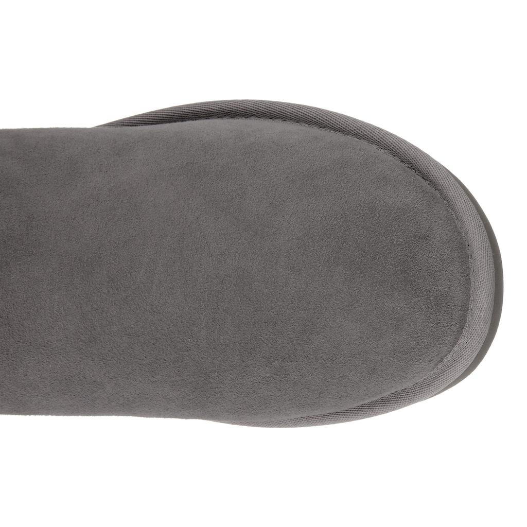 UGG Winterboots »Classic Short 2«, in klassischer Form