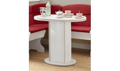 Säulen - Esstisch »Apollon 1« kaufen