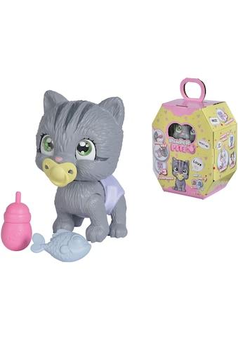 SIMBA Spielfigur »Pamper Petz Katze«, mit Trink- und Nässfunktion kaufen