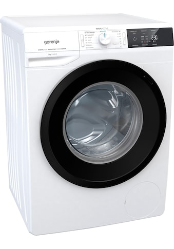 Gorenje Waschmaschine Bei Otto Waschmaschinen Online Shoppen