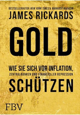 Buch »Gold / James Rickards« kaufen