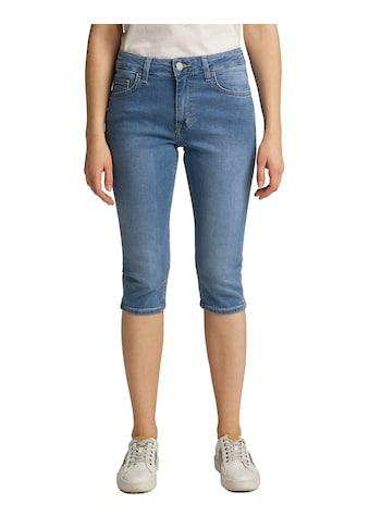 MUSTANG 5-Pocket-Jeans »Rebecca Capri«, Jeans Caprihose kaufen