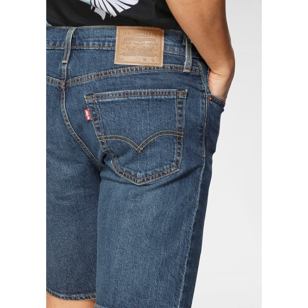 Levi's® Jeansshorts »405«