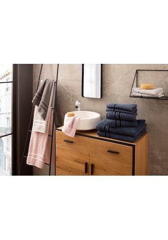 Handtuch Set, »Clair«, Leonique (Set) kaufen