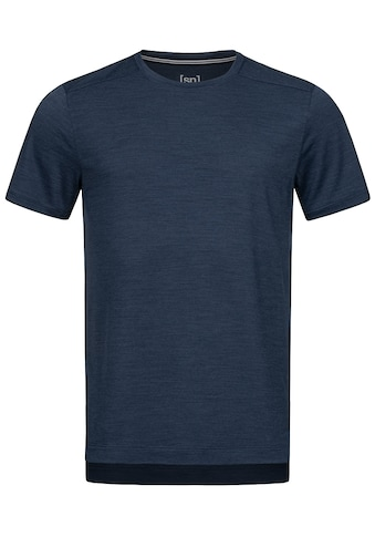 SUPER.NATURAL T - Shirt »M HIGHWOOD TEE« kaufen