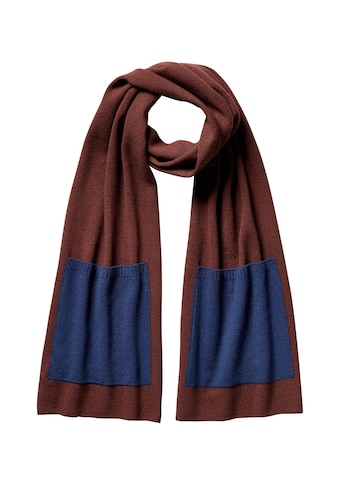 FALKE Modeschal »Schal«, mit Schurwolle und Kaschmir kaufen