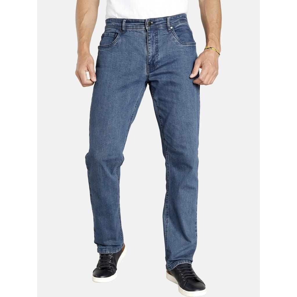 Jan Vanderstorm 5-Pocket-Jeans »ALMIN«, mit Stretchanteil