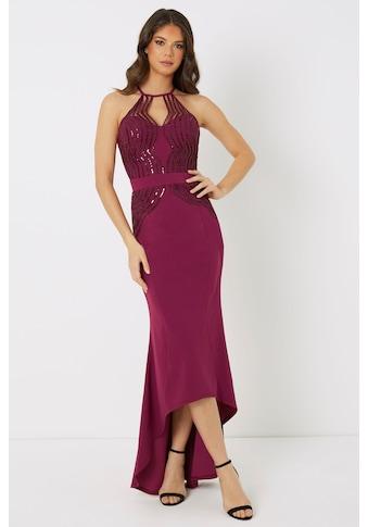 LIPSY Abendkleid, mit Spitze und Pailletten kaufen