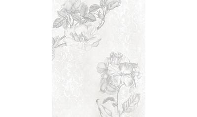 Komar Vliestapete »Baroque grey«, naturalistisch kaufen