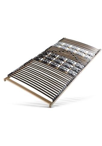 BeCo EXCLUSIV Lattenrost »Modul Premium 5«, (1 St.), Dauerhaft formstabile Teller kaufen
