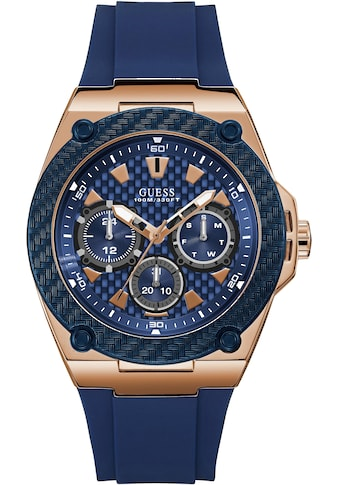 Guess Multifunktionsuhr »LEGACY, W1049G2« kaufen