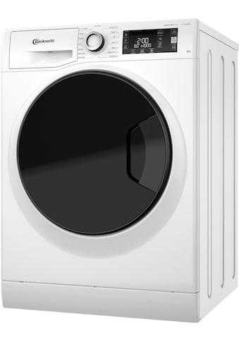 BAUKNECHT Waschmaschine »WM Elite 923 PS«, WM Elite 923 PS, 9 kg, 1400 U/min kaufen