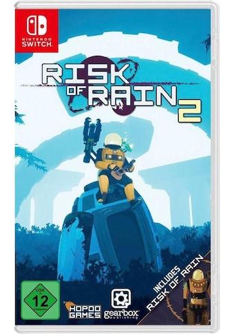 Risk of Rain 2 Nintendo Switch kaufen