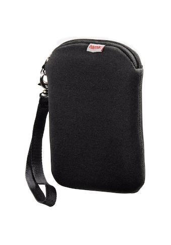 Hama Festplattentasche, 2,5, Neopren, Schwarz kaufen