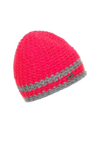 Eisbär Grob-gehäkelte Mütze kaufen